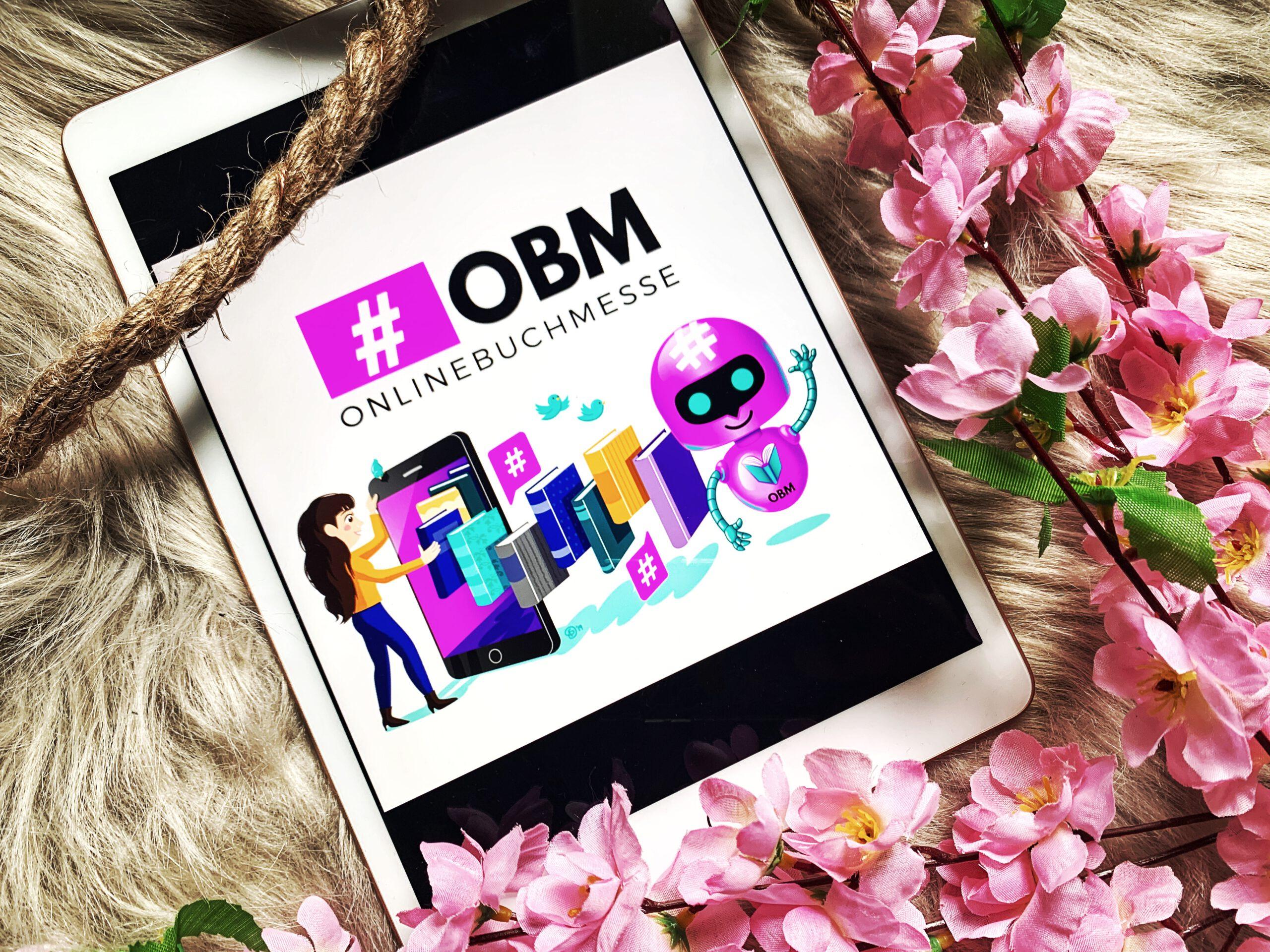 [Onlinebuchmesse] Meine Bloggerstory