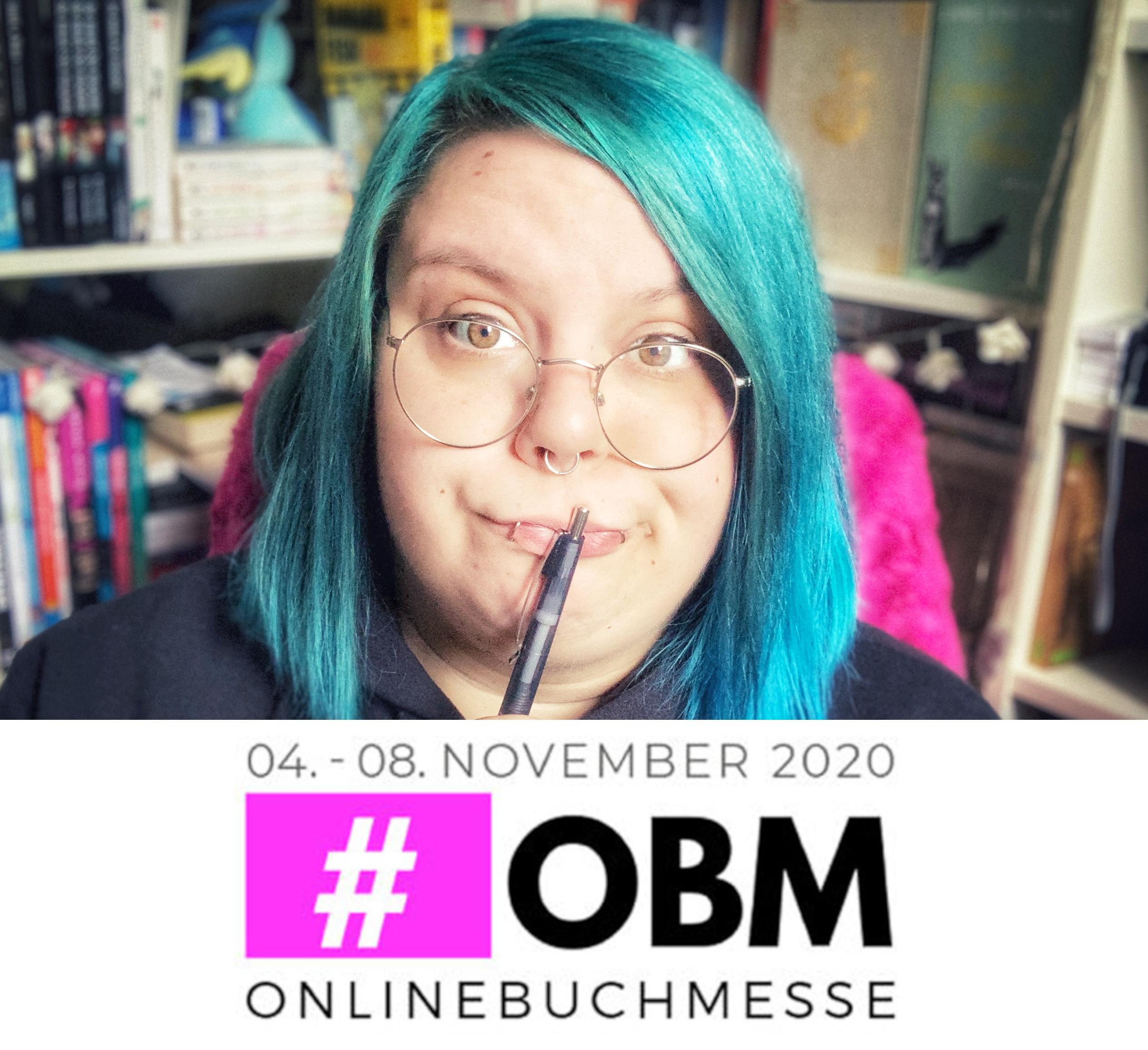 [Onlinebuchmesse] Herzlich Willkommen