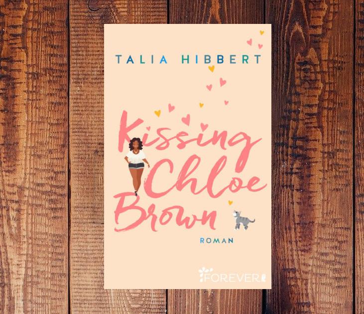 [Rezension] Kissing Chloe Brown
